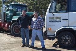 concrete contractors Rebelo Brothers