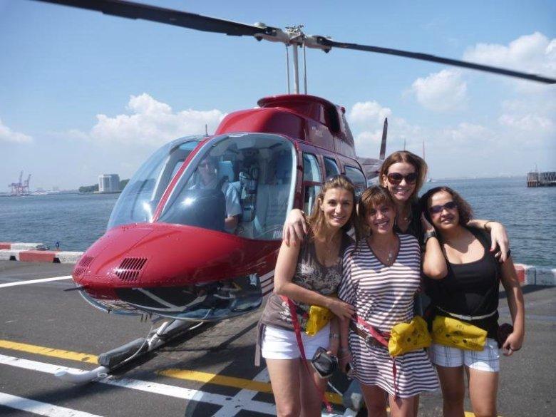 Grand Miami helicopter tour