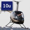10 vlieguren Robinson R22