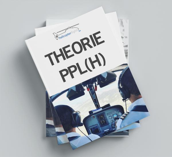 Cursuspakket PPL helikopter theorie