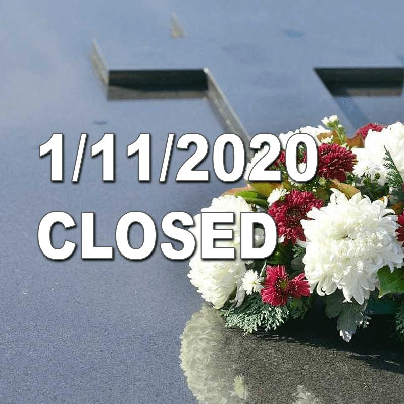 1 Nov Knokke Heliport gesloten