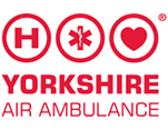 Yorkshire Air Ambulance Logo