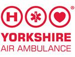 Yorkshire Air Ambulance Logo