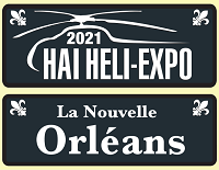 2021 HAI Heli-Expo New Orleans