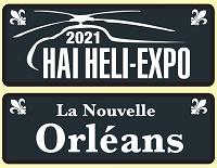 2021 HAI Heli-Expo New Orleans