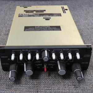Avionics-Audio-Controller-AEM