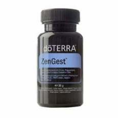 zengest softgel