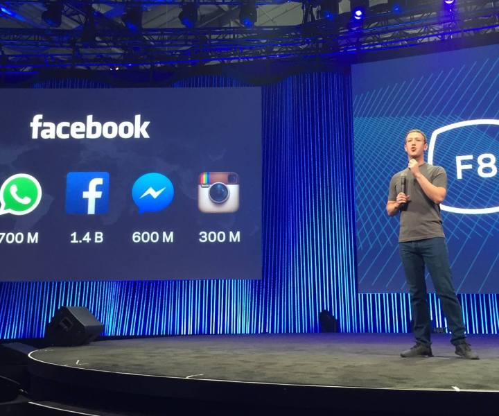 facebook conference f8 2019