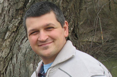 Ciprian Ionut Baciu