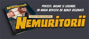 Revista BD Nemuritorii