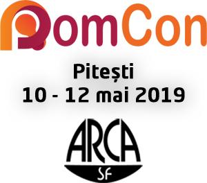 RomCon 2019, Pitești