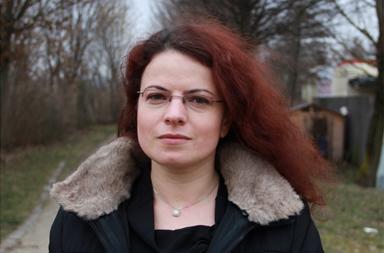 Simona Cratel