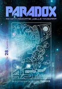 Revista Paradox numărul 28