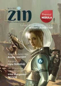 Revista ZIN numărul 2