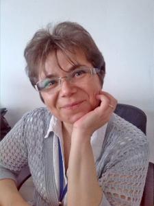 Teodora Metei
