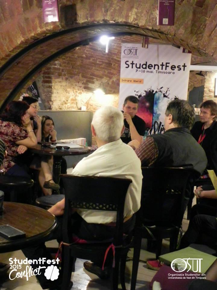 StudentFest - poza 7