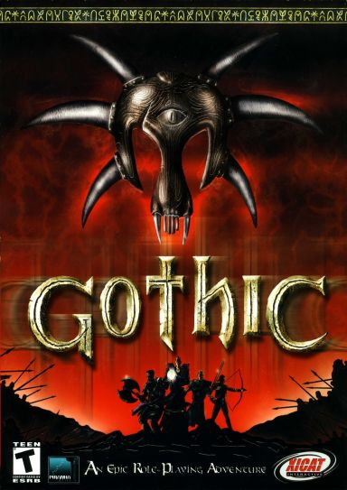 Gothic-1-Free-Download