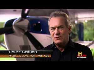 Bruce Gernon