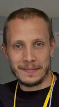 Andrey Malyshkin