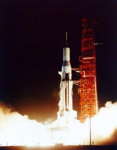 Saturn_SA8_launch