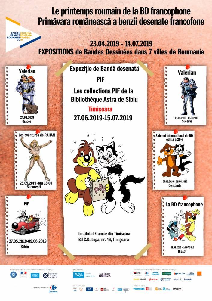 benzi-desenate-francofone-timisoara