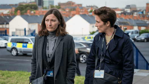 """""""Line of Duty"""" had fans hooked for another season."""