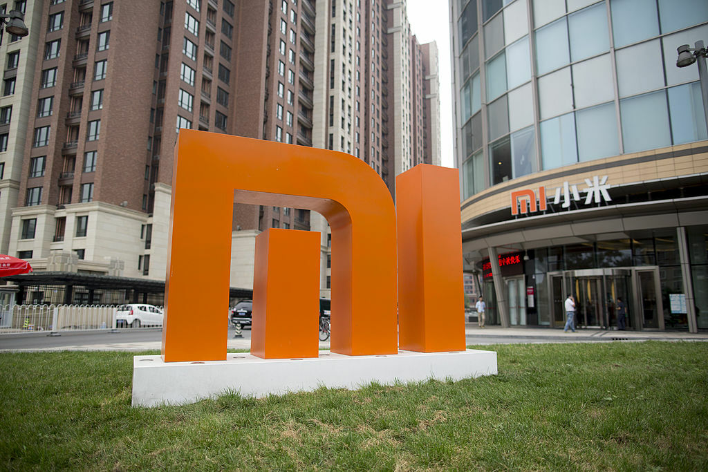 Xiaomi said it would invest $10 billion into its electric car business over the next 10 years.