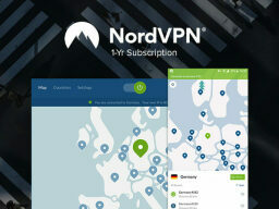 Save 79% on NordVPN