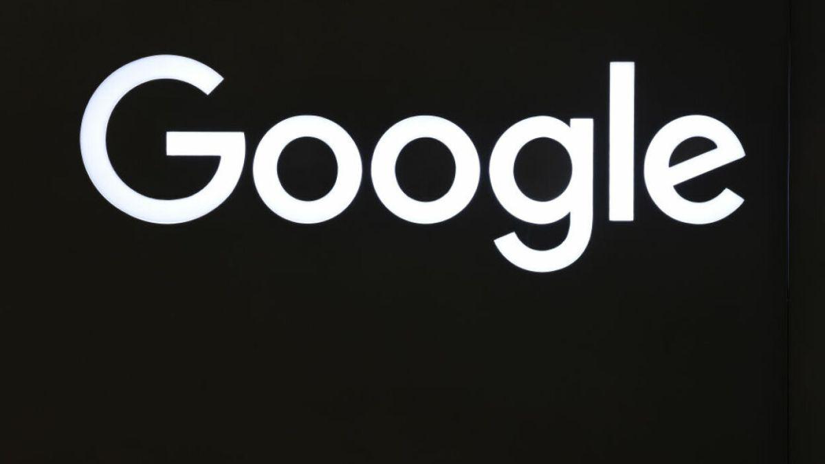 Google Search for desktop gets dark mode support