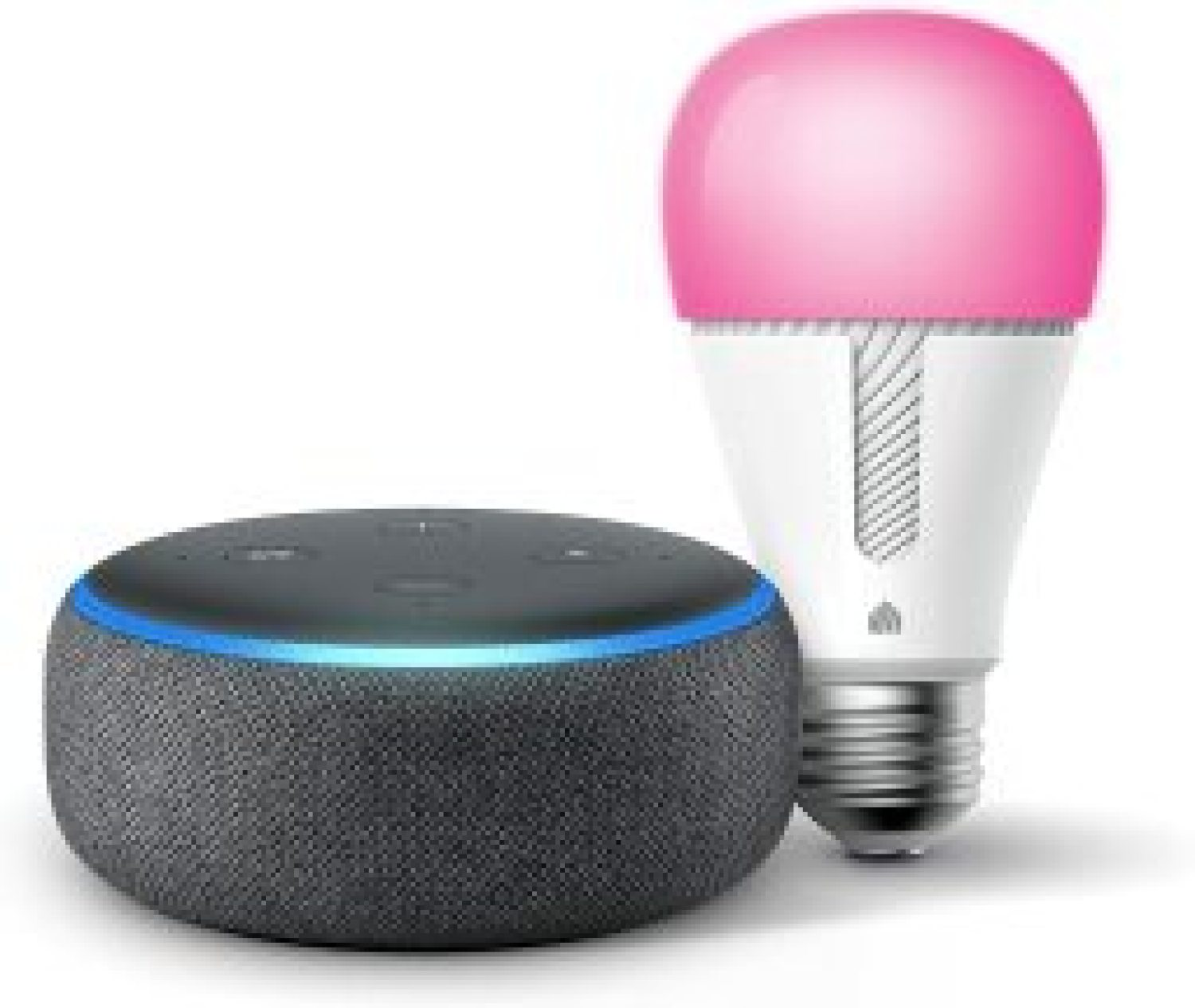 Save $27.99 on the 3rd Gen Echo Dot at Amazon
