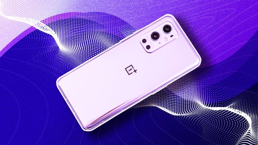 OnePlus flagships aren't as cheap as they used to be, but the OnePlus 9 offers a good price/performance ratio.