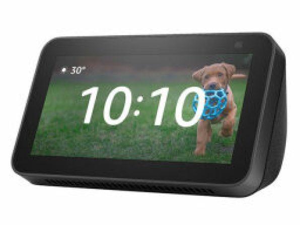 Amazon Echo Show 5 (2nd Gen) with Alexa — $84.99