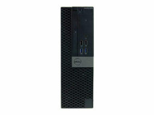 Dell OptiPlex 5040 Intel Core i5, 512GB SSD - Black (Refurbished) — $634.12