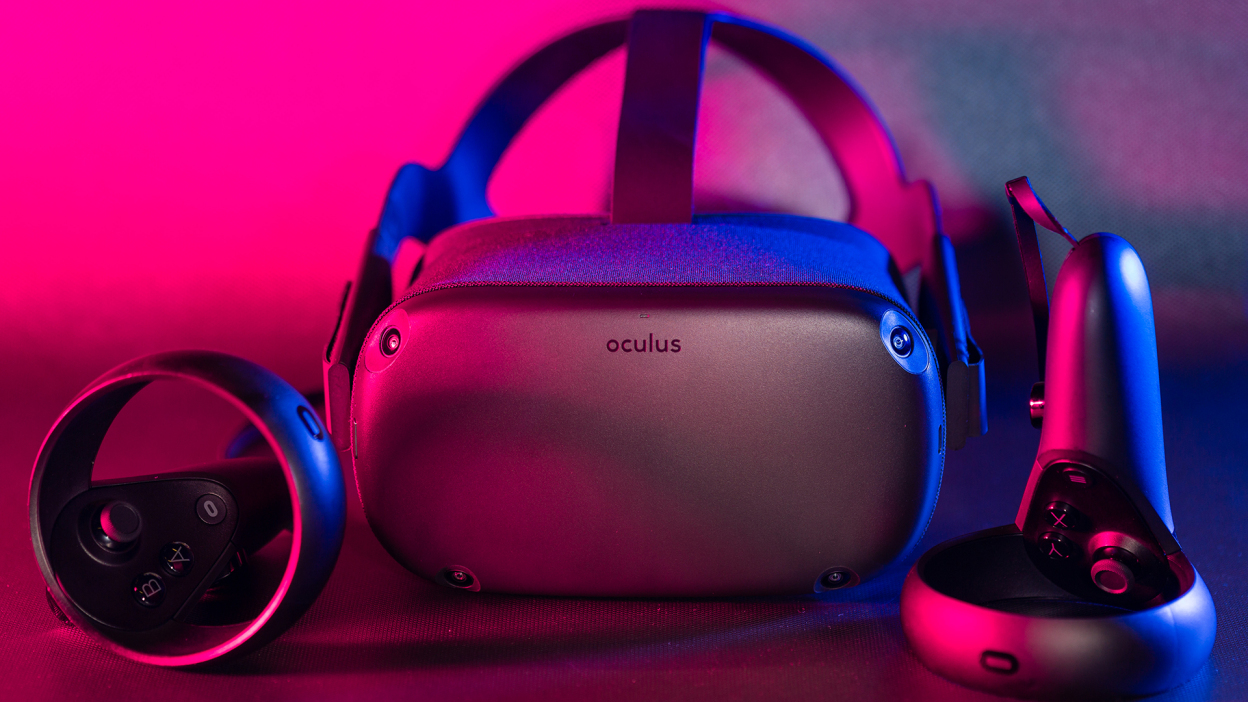 Oculus vr headsets & equipmen ; Oculus Quest Every Non Gaming App You Should Check Out