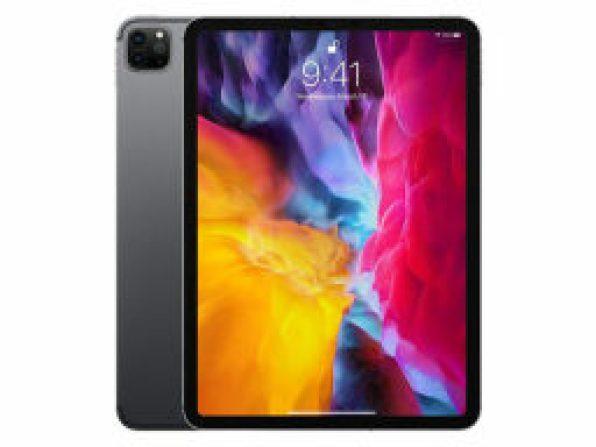 "Apple iPad Pro 11"" 512GB - Space Gray (Wi-Fi + Cellular) — $1,299"