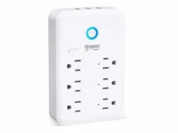Smart Plug Outlet Extender — $14.99