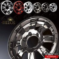 HS-08 16inc Wheel