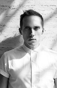Helios Collective Artistic Advisor Iain Bell