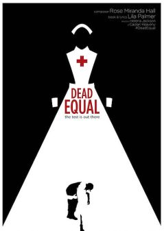 Helios Collective Formations 2016 Dead Equal Poster