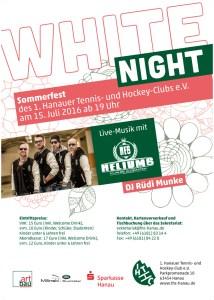 helium6 | Hockeyclub Hanau