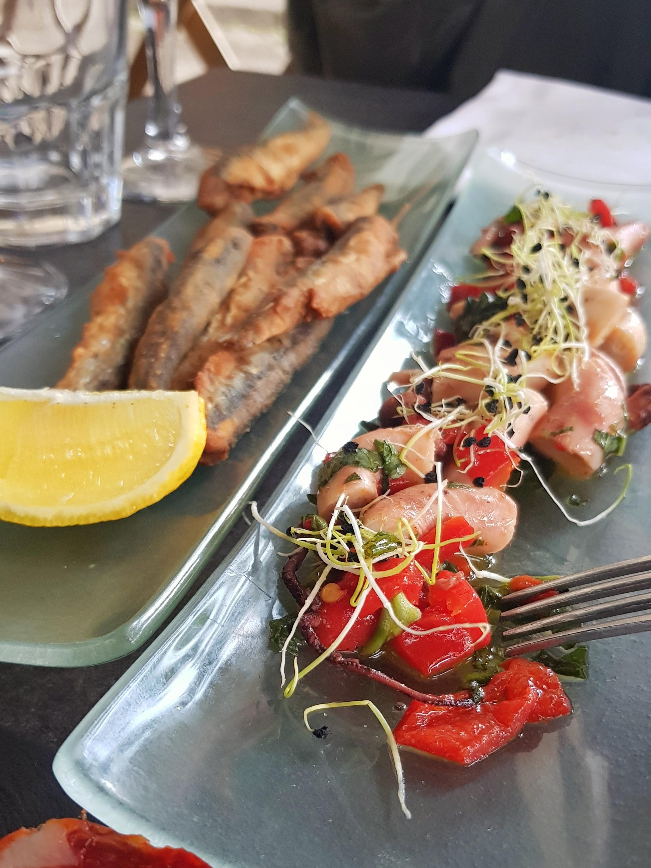 Tapas Restaurant La Vida Lyon