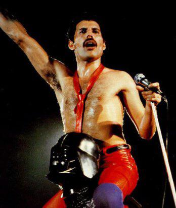 Freddy Mercury:1946-2011