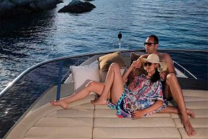 Top places in Greece for yacht charter