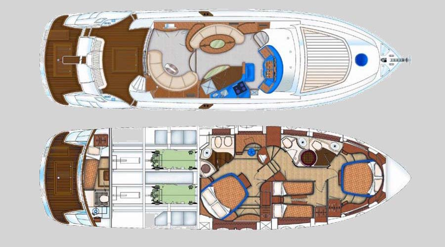 CHARTER-GREECE-MOTOR-YACHT-NELL-MARE-14