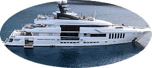 OURANOS-YACHT