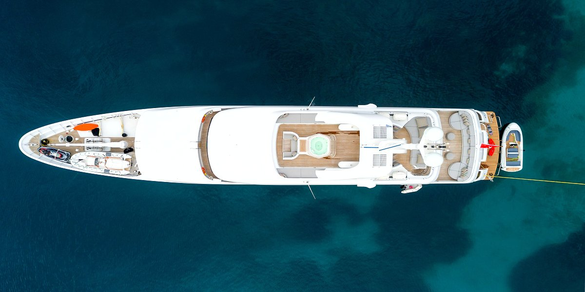 JAZ- Charter Motor Yacht Greece - HELLAS YACHTING