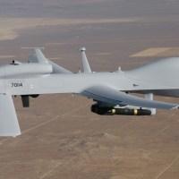 Οι πληροφορίες των UAV: «Μαχαίρι» για τις παράνομες οδούς της Άγκυρας, όπως τα όπλα στη Λιβύη