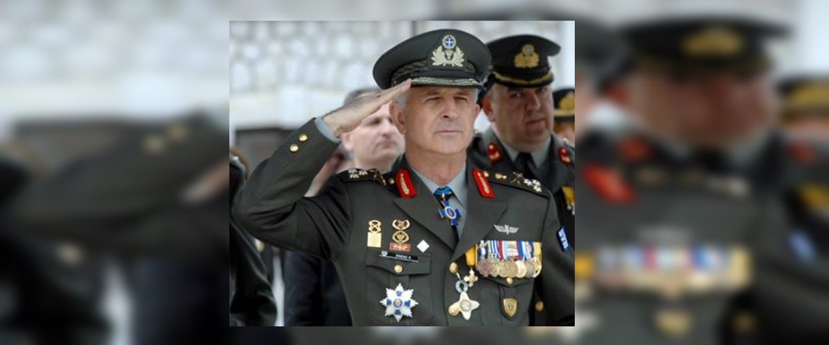 Ο στρατηγός Ζιαζιάς στο HJ: Απρόβλεπτος ο Ερντογάν, αλλά πανέτοιμες οι Ένοπλες Δυνάμεις