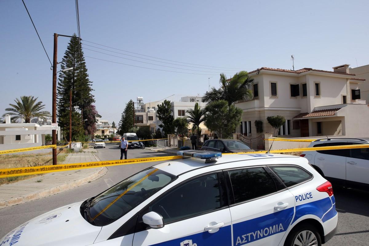 Σύλληψη 33χρονου για το διπλό φονικό στον Στρόβολο: Ανακρίνεται αυτή την ώρα