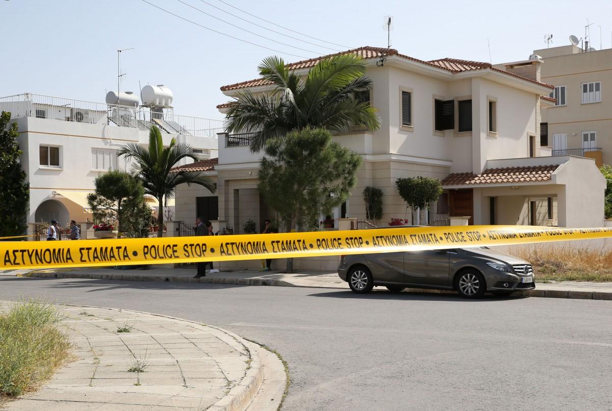 Έχουν στα χέρια τους σημαντικά στοιχεία οι ανακριτές: Αναζητούν τον δολοφόνο στην Κύπρο